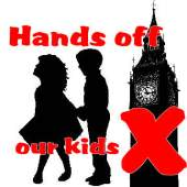 Hands Off Our Kids